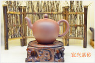 चीन Purple Clay Yixing Zisha Teapot Home Use Eco - Friendly 180ml SGS Certification कंपनी